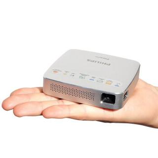 PHILIPS 飞利浦 投影机 (1080p、100ANSI流明、60-100英寸)