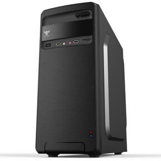 亚当贝尔 32G 台式电脑主机 i7升八核