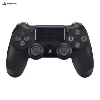 SONY 索尼 CUH-7209B B01 ps4proslim 娱乐游戏机 pro1T 单机标配 (黑色)