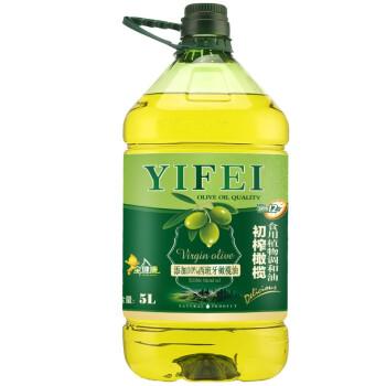 逸飞 橄榄油 5L