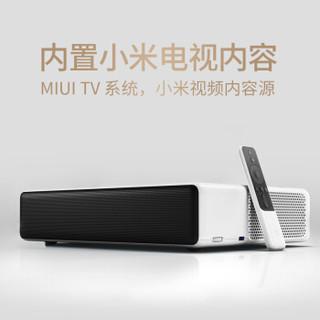 MI 小米 投影机 (1920X1080dpi、4000-5000流明、80-300英寸)
