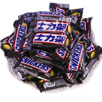 SNICKERS 士力架 巧克力  500g