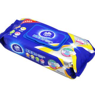 Vinda 维达 厨房湿纸巾 吸油吸水片/包*12包