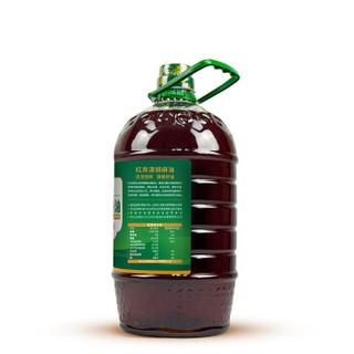 红井源 麻籽油 5L