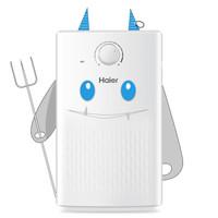 Haier 海尔 ESU5FU 5升即热式电热水器