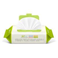 植护 婴儿湿巾纸 80抽*1