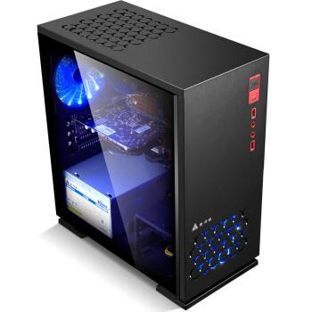 Cooyes 酷耶 KY09 24英寸台式机 酷睿i5-3470 8GB 240GB SSD GTX 960
