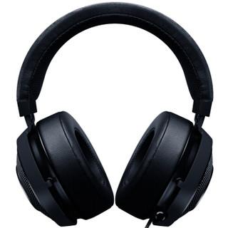 RAZER 雷蛇 游戏耳机      7.1环绕立体声 (黑色、3.5mm接头)