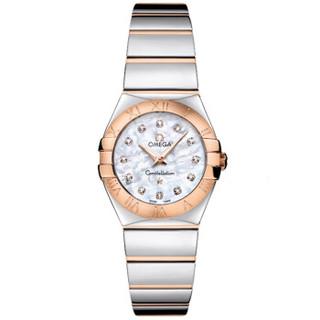 OMEGA 欧米茄 手表 星座系列时尚女表123.20.24.60.55.003