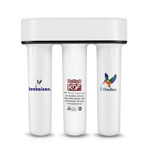 英国道尔顿净水器家用直饮DIP301厨房高端过滤器家用自来水净水机