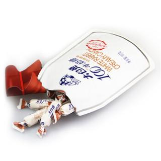 WHITE RABBIT 大白兔 100牛奶糖 冰激凌味 107g