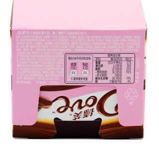 Dove 德芙 牛奶巧克力   224g   JDXNHSWDF