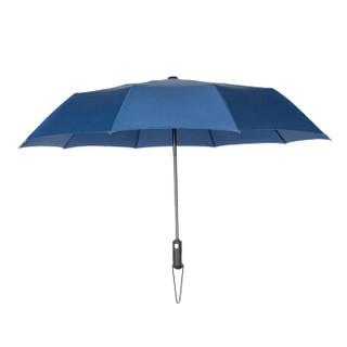 Morrlily 陌丽 商务伞 蓝色