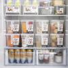 KATEI STORY 家の物语 带盖食品收纳盒  六个装*4.7L
