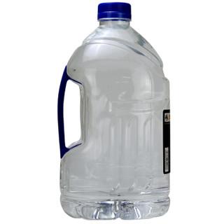 WUYISHAN 武夷山 饮用天然矿泉水 4.5L*4瓶