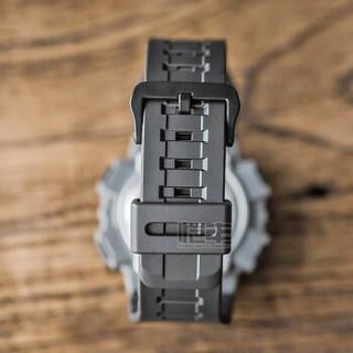 CASIO 卡西欧 AEQ-110W-1A 男士石英手表