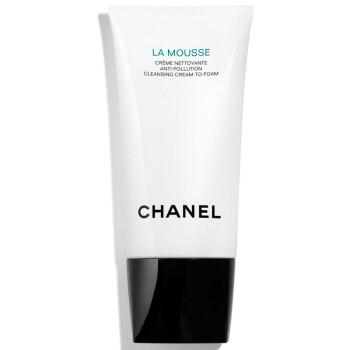 CHANEL 香奈儿 女士150ml 柔和净肤泡沫洁面乳山茶花洗面奶
