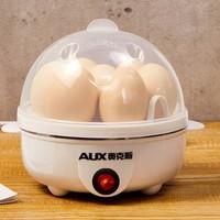 AUX 奥克斯 AUX-108B 多功能煮蛋器(单层)