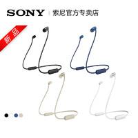 SONY 索尼 WI-C310 无线蓝牙耳机