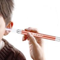 MOYOU 魔友 不锈钢发光挖耳勺  送两个软勺头+2节电池