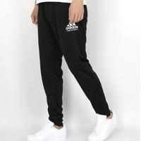 阿迪达斯 adidas 男装运动长裤 TR71SS-BW