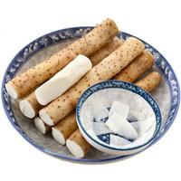 高氏生鲜 铁棍山药 10-30厘米 五斤装