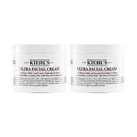 Kiehl's 科颜氏 高保湿面霜 50ml*2瓶装 补水保湿