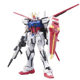 BANDAI 万代 高达拼装模型玩具 1/144  RG03 空战型突击强袭 169492