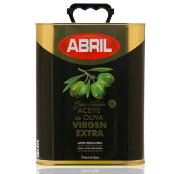 艾伯瑞 橄榄油 3L