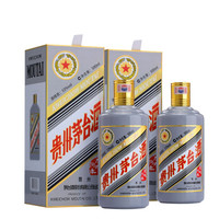 MOUTAI 茅臺 戊戌狗年 生肖紀念酒 (瓶裝、醬香型)