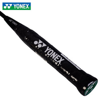 YONEX 尤尼克斯 尤尼克斯YONEX羽毛球拍 yy中级进阶全碳素可拉35磅单拍细中杆扣杀进攻拍 VT8DG 蓝绿