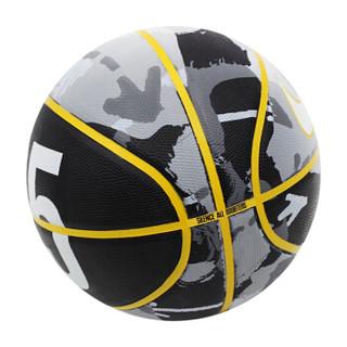NIKE 耐克 篮球室内室外户外水泥地橡胶外场篮球 球星杜兰特同款篮球 BB0628-912 (7号)