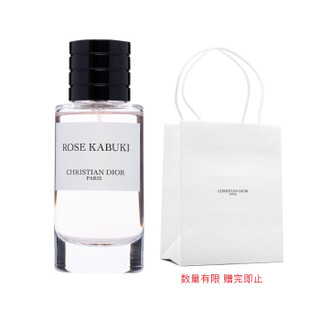 Dior 迪奥 歌舞玫姬香水 40ml(女士香水  花香香调 典藏版香氛 )