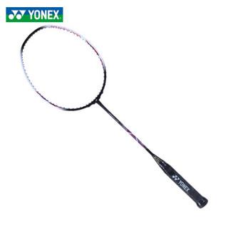 YONEX 尤尼克 羽毛球拍疾光系列高磅全碳素超轻进攻型羽拍NF170LTEX洋红  NF-170LTEX-327