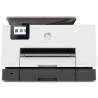 HP 惠普 OJP 9020 商用喷墨彩色无线多功能一体机