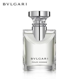 BVLGARI 宝格丽 男士淡香水 30ml(又名:大吉岭茶男士淡香水)男士香氛