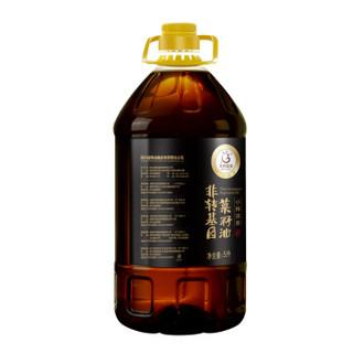 TIANFU 天府 菜籽油 5L