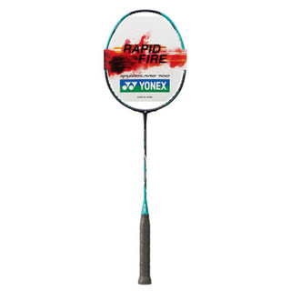 YONEX 尤尼克斯 羽毛球拍疾光NF700蓝绿yy羽拍19年新款单拍未穿线