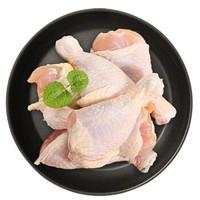 上鲜 鸡大腿琵琶腿 1.5kg *10件