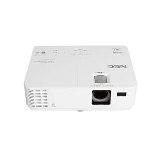 NEC 日电 投影机 (1024X768dpi、3200、30-300英寸)