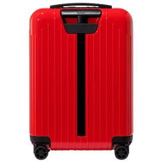 RIMOWA ESSENTIAL LITE系列 旅行箱拉杆箱 823.52.65.4 亮红色 20英寸