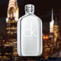 Calvin Klein 卡尔文·克莱 卡雷优淡香水100ml(铂金版)
