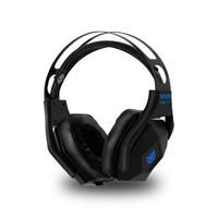 魔炼者 游戏耳机   7.1声道 (黑色、有线、USB接口)