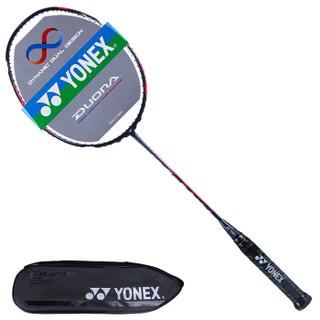 YONEX 尤尼克斯 羽毛球拍yy双刃77DUORA77男女进阶羽拍单拍未穿线
