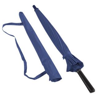 MAYDU 美度 M5003 商务晴雨伞 蓝色
