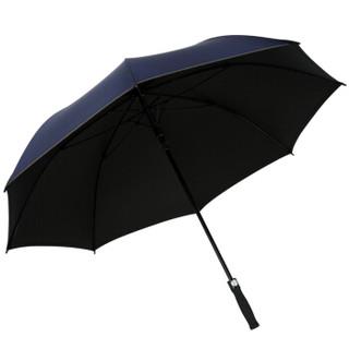 天堂 31831E 商务晴雨伞 藏青色