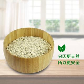 NEO CLEAN 天净 非10公斤20公斤水晶松木膨润土沙  艾可玉米6L 黄色 (2.8kg)