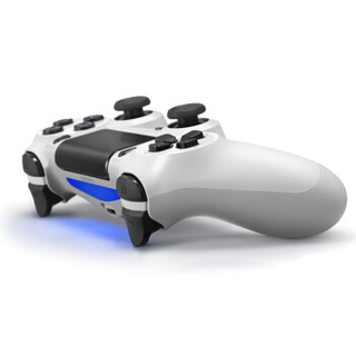 SONY 索尼 CUH-2209A B02 ps4proslim 娱乐游戏机 500g (白色)