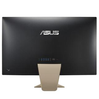 ASUS 华硕 23.8英寸     一体机 (Intel i5、120GB/128GB SSD+1TB HDD、NVIDIA GeForce MX130、8G)