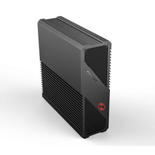 IPASON 攀升 迁跃者M 台式电脑主机 AMD锐龙R5-2400GE